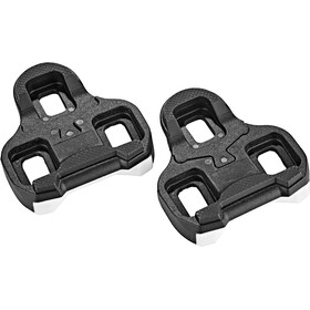 Red Cycling Products PRO Memory Cleats 0° Pedalplatten